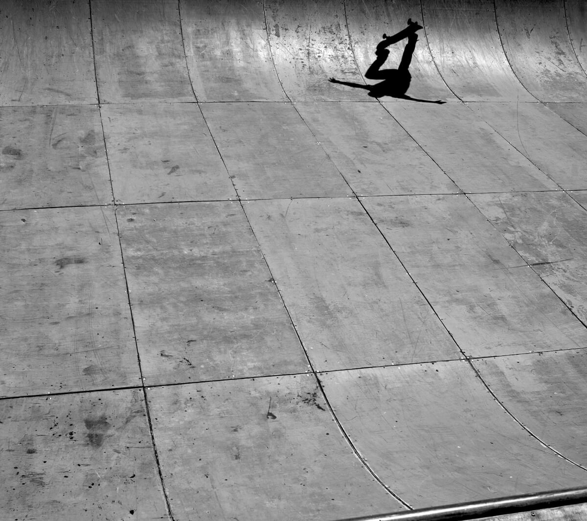 o marisquiño vigo salto skate sombra